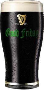 Pint Good Friday